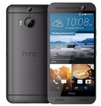"Original HTC ONE M9+ 5.2""Unlocked Mobile phone M9 plus Octa-core 3GB RAM 32GB ROM"