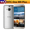 "Original HTC ONE M9+ 5.2""Unlocked Mobile phone M9 plus Octa-core 3GB RAM 32GB ROM - BC&ACI"