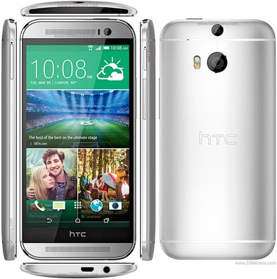 Original HTC One M8 Unlocked GSM/WCDMA/LTE Quad-core RAM 2GB Cell Phone HTC M8 - BC&ACI