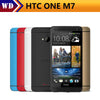 Original Phone HTC ONE M7 Unlocked 3G 4G Wifi GPS 4.7'' Touch Cell Phone 2GB RAM - BC&ACI