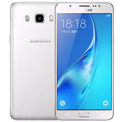 "Original Samsung Galaxy J5 (2016) CELL Phone 16GB ROM 2GB RAM 5.2"" inch Screen - BC&ACI"