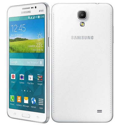 Original Samsung Galaxy Mega 2 G7508Q Mobile Phone 8GB ROM 8MP Quad Core Dual Sim - BC&ACI