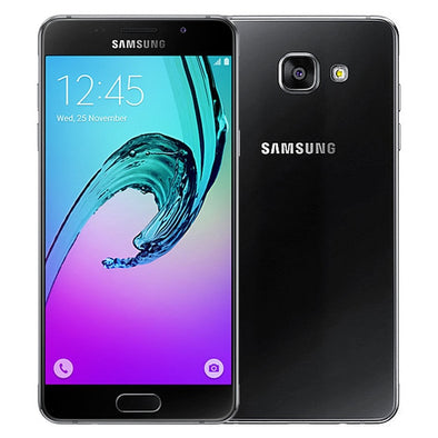 Original Unlocked Samsung Galaxy A5 A5100 Android Mobile Phone Octa Core 5.2'' 13.0MP - BC&ACI