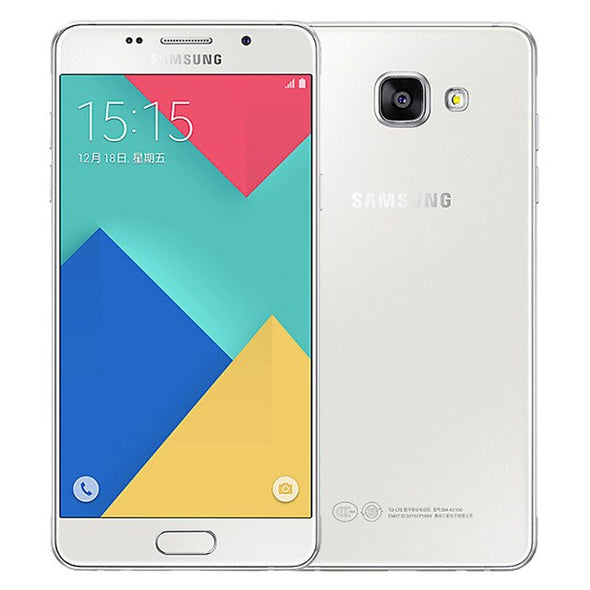 Original Unlocked Samsung Galaxy A5 A5100 Android Mobile Phone Octa Core 5.2'' 13.0MP