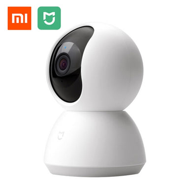 Original Xiaomi Mijia Smart YUNTAI Camera IP Camera Camcorder 360 Angle Panoramic
