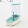 Petshy 3.8L Pet Cat Automatic Feeders Plastic Dog Water Bottle
