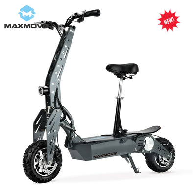 New Popular 48v 1600w brushless motor folding electric mobility scooter - BC&ACI