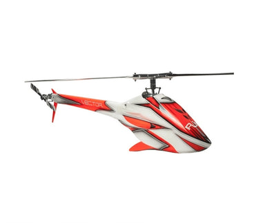 New RJX700 3D Speed 700 RC Helicopter Competition Limited Edition Kit - BC&ACI