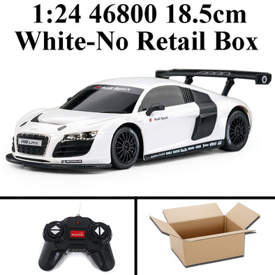 Rastar 1:24 Electric Mini RC Cars Collection Remote Control Toys Radio Controlled Cars - BC&ACI