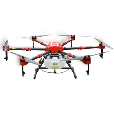 New S622  agricultural drone 6-axis UAV spraying pesticide UAV GPS positioning agricultural spraying UAV - BC&ACI