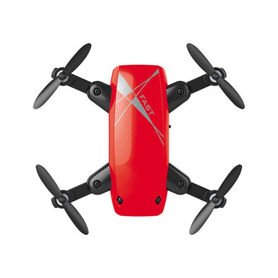 S9 S9W S9HW Foldable RC Mini Drone Pocket Drone Micro RC Helicopter With HD Camera - BC&ACI