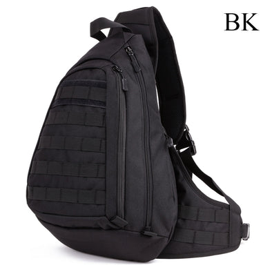 SINAIRSOFT Military Backpack 14 Inches Loptop Tactical Backpacks Sports Camping - BC&ACI