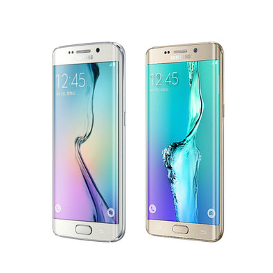 "Samsung GALAXY S6 Edge G9250 LTE Mobile Phone 5.1"" 3GB RAM 32GB ROM Octa Core - BC&ACI"
