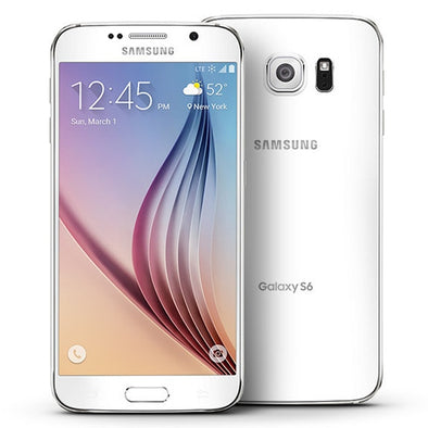 Samsung Galaxy S6/s6 edge Original Unlocked 4G GSM Android Mobile - BC&ACI
