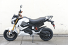 2000W E-Vader Electric Motorcycle I 2019 | Brushless 72V - BC&ACI