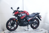 Venom KPR-200 Lifan Fuel-Injected Motorcycle - LF200-10S - BC&ACI