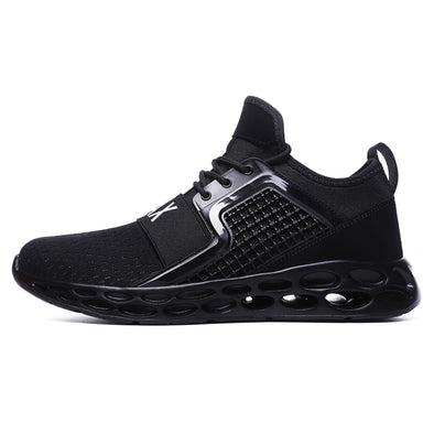 New Shoes Men Sneakers Breathable Casual Shoes - BC&ACI