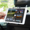 Tendway Tablet Car Holder Stand for Ipad 2/3/4 Air Pro Mini 7-11' Universal 360 Rotation - BC&ACI