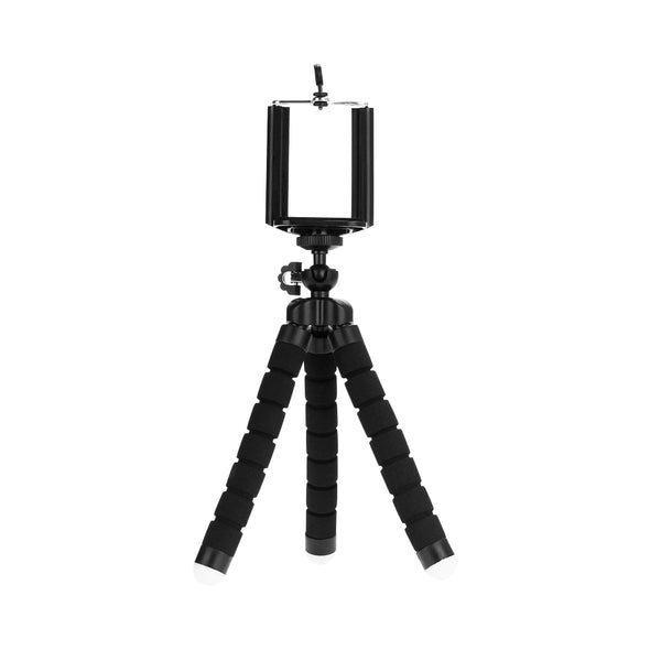 New Tripods for phone Mobile camera holder Clip smartphone - BC&ACI