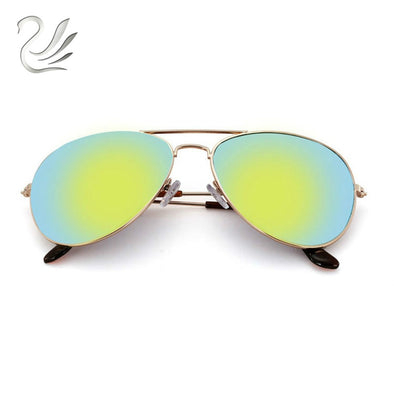 New UANLOE  Promotion Aviation/Pilot  Retro Sunglasses Men/Women Classic Brand - BC&ACI