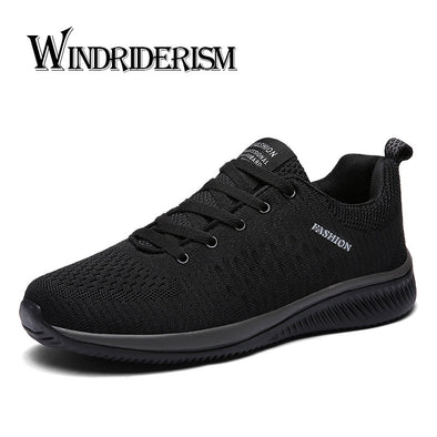 New WINDRIDERISM Lightweight Men Sneakers Breathable Non-Slip - BC&ACI