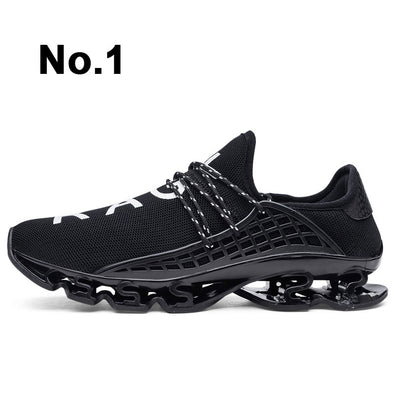 New Men Running Shoes - BC&ACI