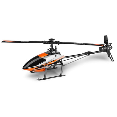 New WLtoys V950 2.4G 6CH 3D/6G System switched freely  Brushless Motor RTF RC Helicopter Stronger Wind Resistance - BC&ACI
