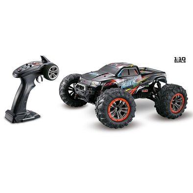 XINLEHONG TOYS RC Car 9125 2.4G 1:10 1/10 Scale Racing Cars Car Supersonic Monster Truck Off-Road Vehicle Buggy Electronic Toy - BC&ACI