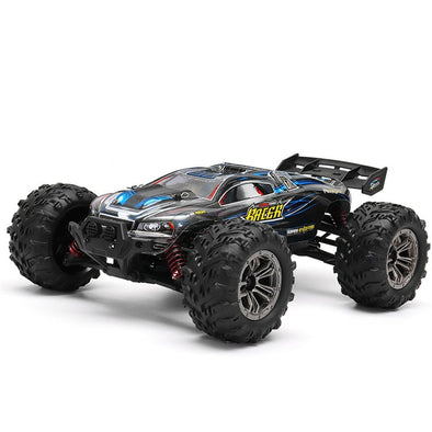 New Xinlehong 9136 1/16 2.4G 4WD 32cm Rc Racing Cars 36km/h Bigfoot Off-road Truck RTR Toy VS XINLEHONG - BC&ACI