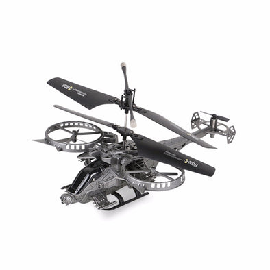 YD-713 IR Control 3.5 Channels Infrared RC Helicopter Flying Model Toy - BC&ACI