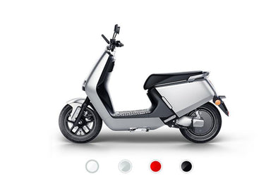 New Yadea G5 Fit Sport Electric Motorcycle Scooter Ebike 60v24ah - BC&ACI
