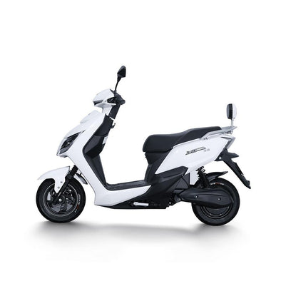 Yadea Ruizhi 60v20ah Electric Scooter Motorcycle Ebike For Adults Cygnus Bws Style - BC&ACI