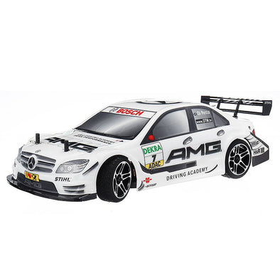 ZD Racing 10426 1/10 2.4G 4WD 55km/h Brushless RC Car Eletric On-Road Vehicle RTR Model - BC&ACI