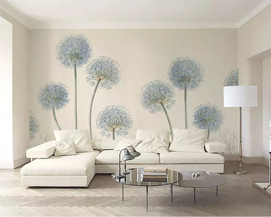 New Modern Personality Fashion 3d Wallpaper Minimalist White - BC&ACI