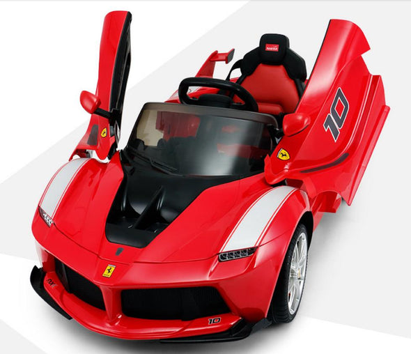 New electric car for kids ride on electric car,F1 racing car - BC&ACI