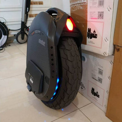 free shipping no taxes Original Ninebot One Z10 Self Balancing Wheel Scooter Electric - BC&ACI