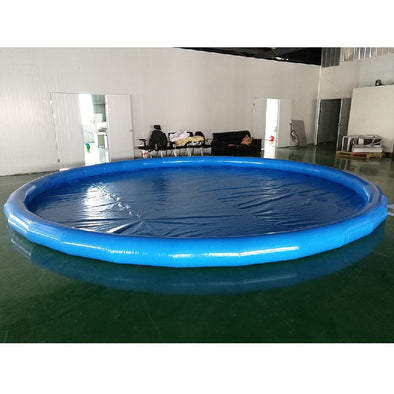 New inflatable swimming pool round pool for adult and children,PVC  adult inflatable pool - BC&ACI