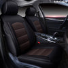 New kokololee custom real leather car seat cover for Volkswagen vw Beetle Touareg - BC&ACI