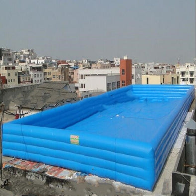 pvc pool Inflatable water pool PVC swimming pool china for adult - BC&ACI