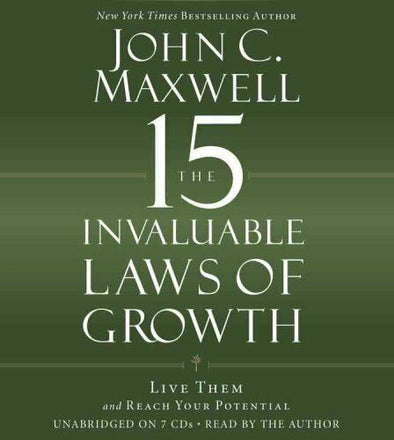 New How Successful People Grow : 15 Ways to Get Ahead in Life by John C. Maxwell... - BC&ACI