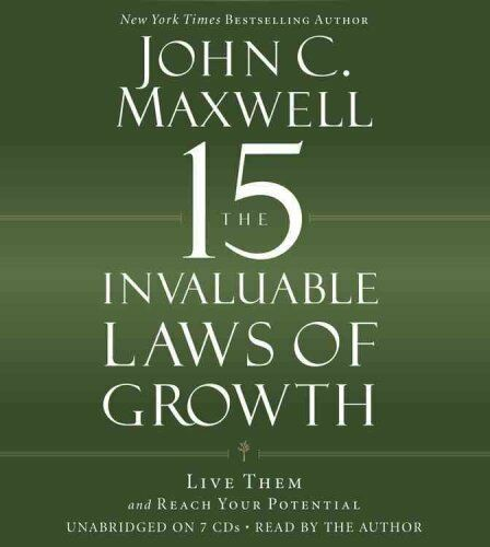 New How Successful People Grow : 15 Ways to Get Ahead in Life by John C. Maxwell... 9781478953319 - BC&ACI