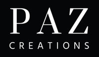 logo of paz creations
