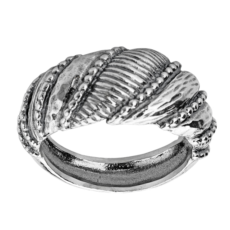 925 Sterling silver ring  - Paz Creations Jewelry