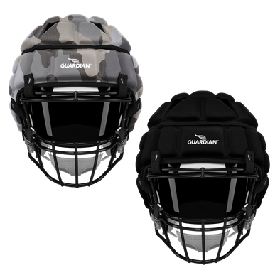 BFCM Deal: Black or Camo Guardian Caps - 25 for $999
