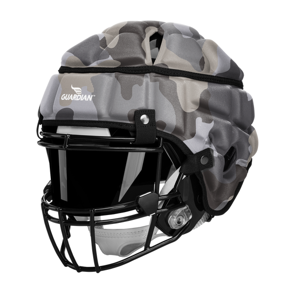 Football Guardian Cap – Camouflage