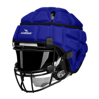 Football Guardian Cap – Royal Blue