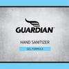 Gel Hand Sanitizer - Half Gallons