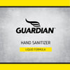 Liquid Hand Sanitizer - 2oz (8 Pack)