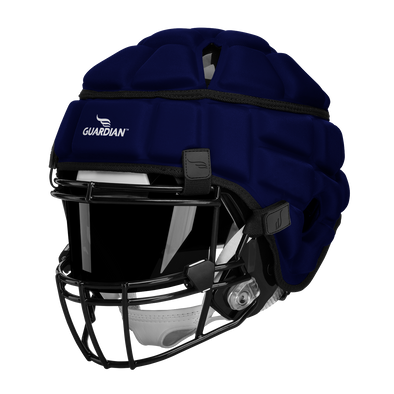 Football Guardian Cap – Navy
