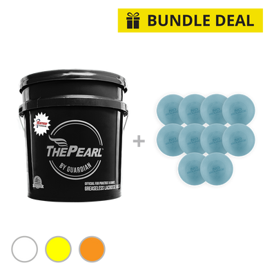 Pre-Black Friday Bundle: 50-Count Pearls + 10-Count No-Bounce Pearls Free
